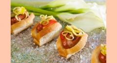Catering menta y laurel - salones tizziri - bodas y eventos en las palmas