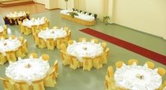 Salones tizziri - catering menta y laurel - salones para bodas y eventos en las palmas