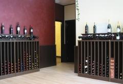 Vinoteca vino&arte m�rida. despu�s