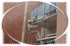 Reparaci�n de fachada