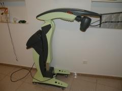 Laser m6 con cabeza movil robotizada para amplias zonas de tratamiento