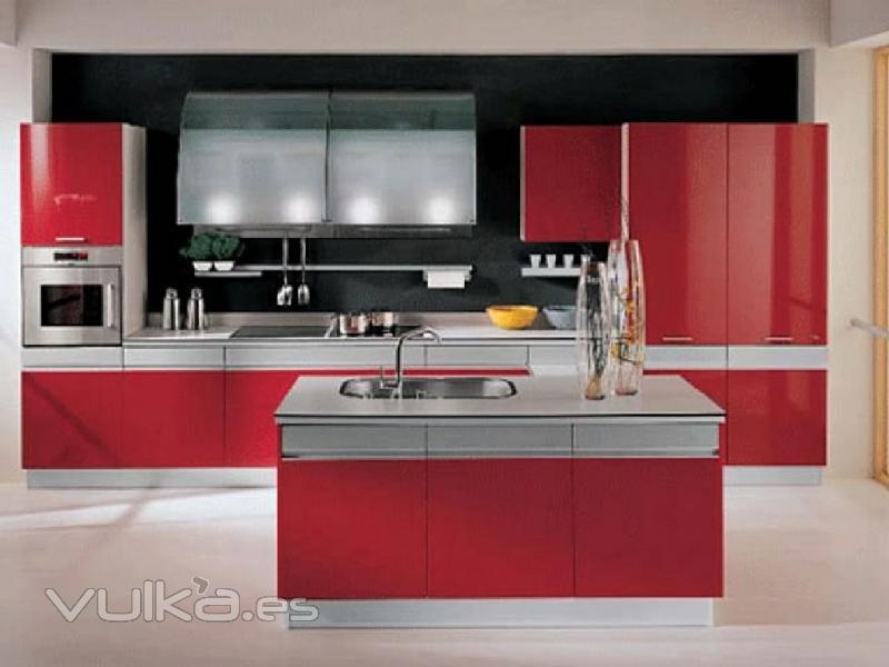 Foto decoracion 2011 y reformas de cocinas - Instalador de cocinas ...