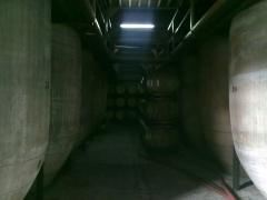 Areserco,restauraciones en bodegas mar�n perona (valdepe�as)
