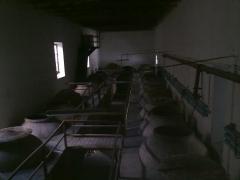 Areserco,restauraciones en bodegas marín perona (valdepeñas)