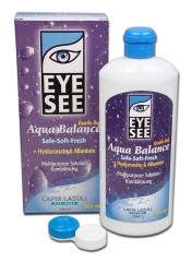 360 ml solucion unica aqua balance con hialuronato y alantoina