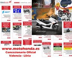 WEB MOTO HONDA VALENCIA