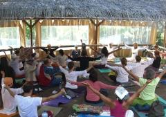 14 al 18 de julio /yoga-tur 2010 / festival internacional kundalini yoga  - foto 18