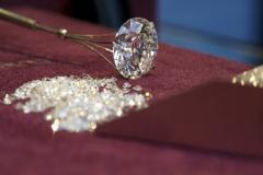 diamantes , selecci�n de diamantes en amberes