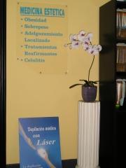 Centro m�dico eurobesidad-lugo