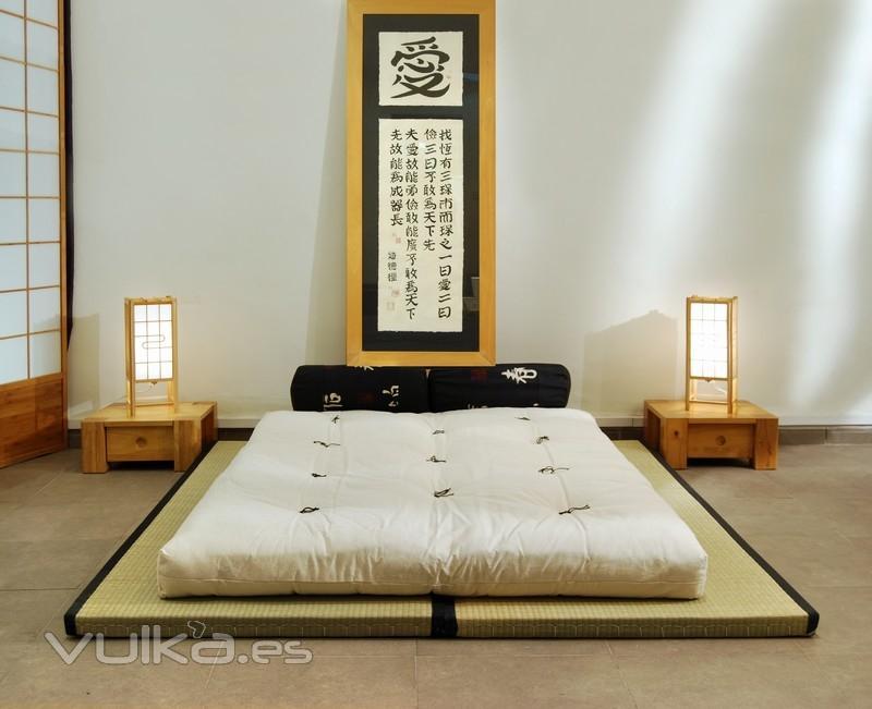 Foto de maneki fut n foto 4 for Imagenes de futones