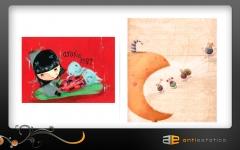 Ilustraciones luchi by antiestatico