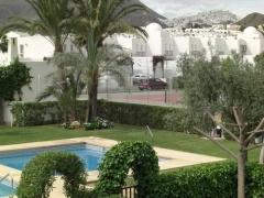 Urb. jardines palmeral