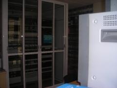 Rack ordenadores