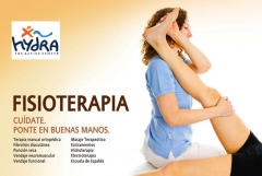 Tratamientos de rehabilitaci�n fisioteparia, masaje terapeutico, seguimiento de lexiones.