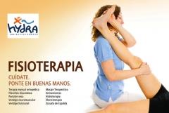 Tratamientos de rehabilitacion y talleres de fisioterpia, seguimiento de lexiones, masajes.