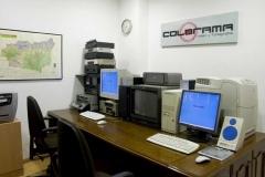 Sala de edicion