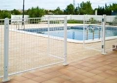 Vallados piscinas