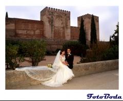 Fot�grafos de boda en granada