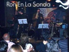 Banda tarraconense de lat�n-jazz que ofrece una opci�n m�s amena y pr�xima de jazz. repertorio de temas propios: ...