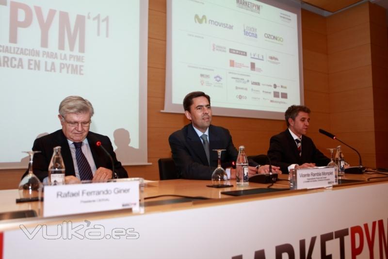1er Fórum Nacional de Marketing y Comercialización para la PYME