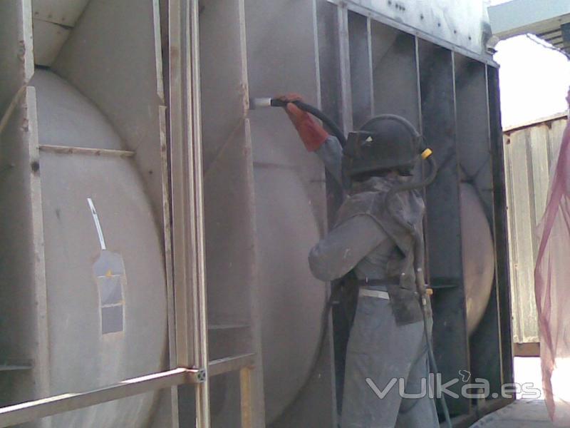 Foto condensadores de evaporizacion en el raal murcia - Empresas de construccion en murcia ...