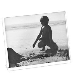 Portafotos vicenza blanco 13x18 en lallimona.com