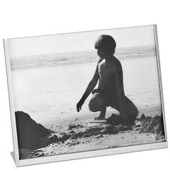 Portafotos vicenza plata 13x18 en lallimona.com