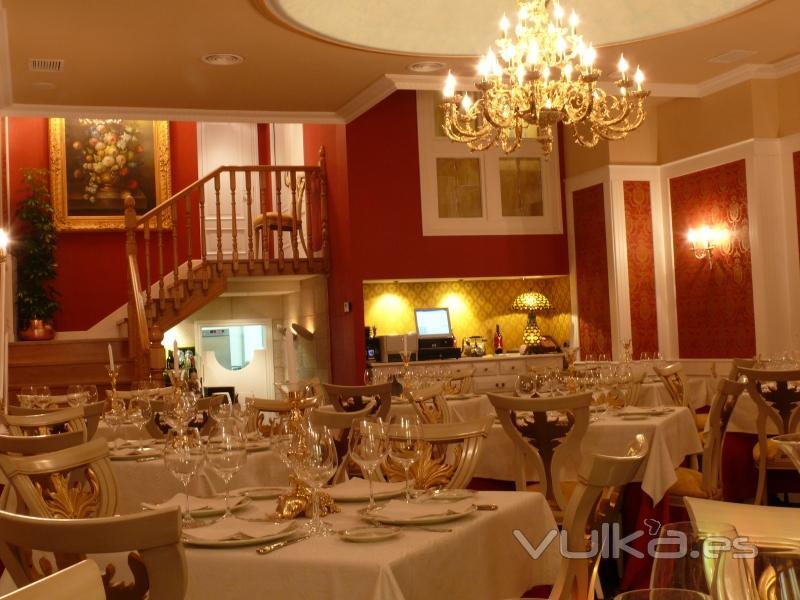 restaurante orpas santa isabel 15 logro�o 941 264020 la rioja