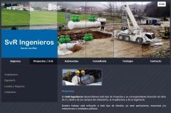 Proyectos y direcci�n de obra. www.svringenieros.es