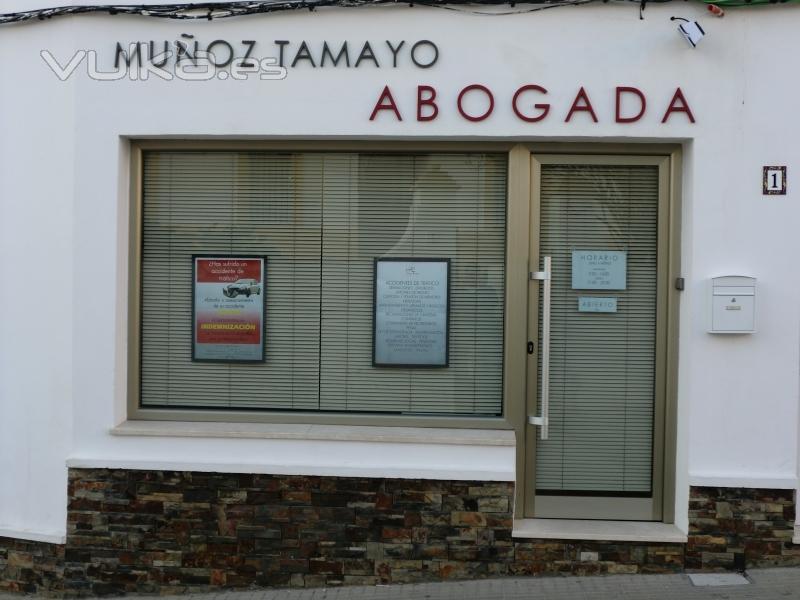 Mu oz tamayo abogados - Imagenes de fachadas de empresas ...