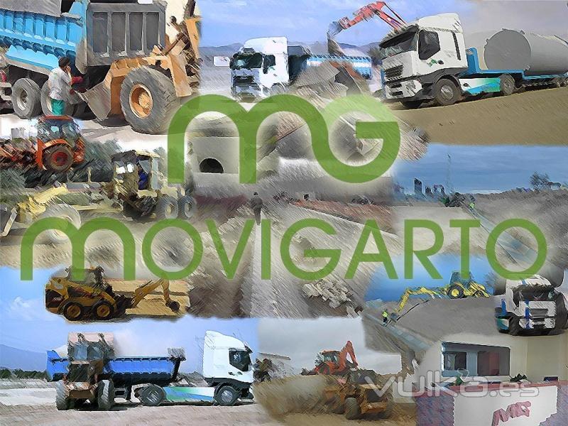 -MOVIGARTO-  .:Movemos Futuro:.