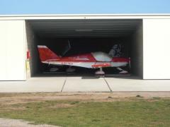 Lloguer hangars individuals