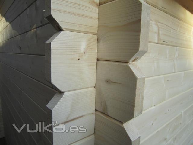 Calidad de la madera