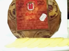 queso artesano Don Pic�n