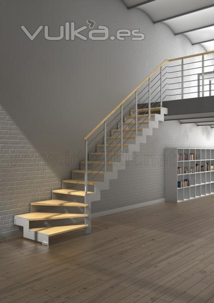 Fotos Escaleras Fotos de Escaleras Ideal Kit