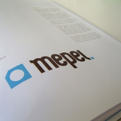 Mepel, brand