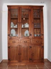 Muebles jande�os en pino