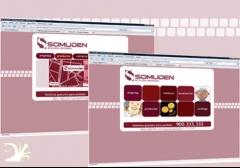 Somuden  - página web