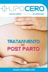 Nuevo tratamiento post-parto