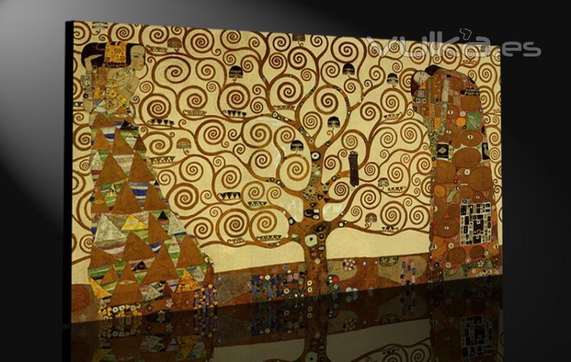 Cuadros Gustav Klimt