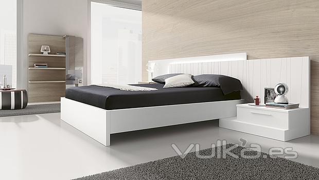 Foto: Muebles de dormitorio de matrimonio URBAN