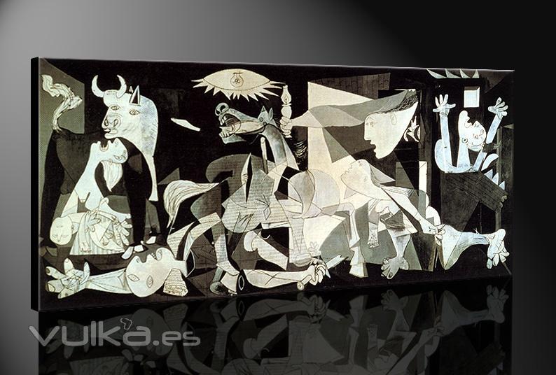 Foto de cuadros famosos foto 15 for Imagenes de cuadros abstractos en blanco y negro