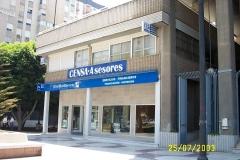 Nuestra sede central