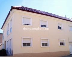 Instalaci�n de canalones en Alicante - Aspe