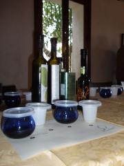 Organización de catas (de vino, aceites, licores...)