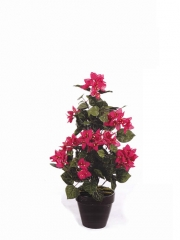 Plantas artificiales de calidad. planta bouganvilla artificial peque�a oasisdecor.com