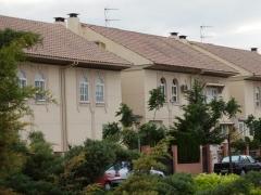 Viviendas unifamiliares y chalets de dise�o construidos