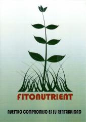 Proyectos: Fitonutrient SL