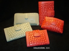 Moda de Verano - 2011 Colecci�n GC