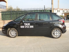 Taxi 24 horas.raul notario